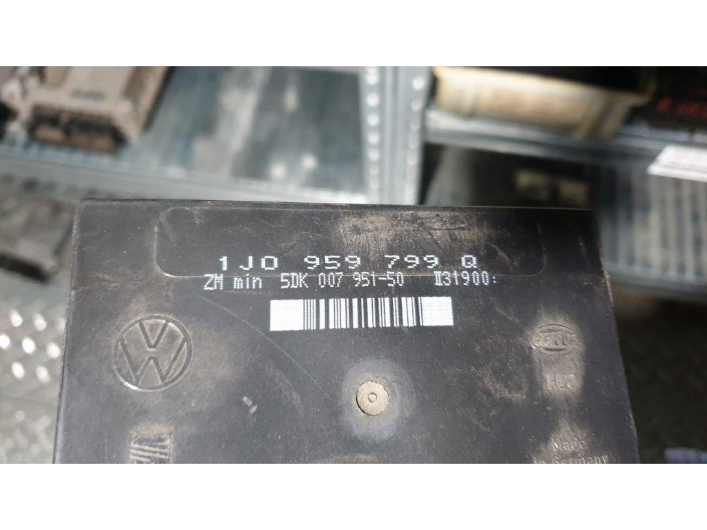 Řídící jednotka 1J0 959 799 Q