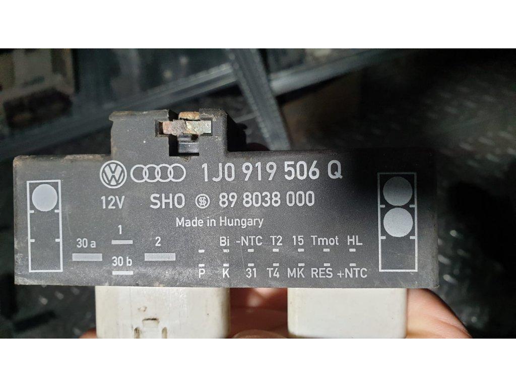 Řídící jednotka 1J0 919 506 Q