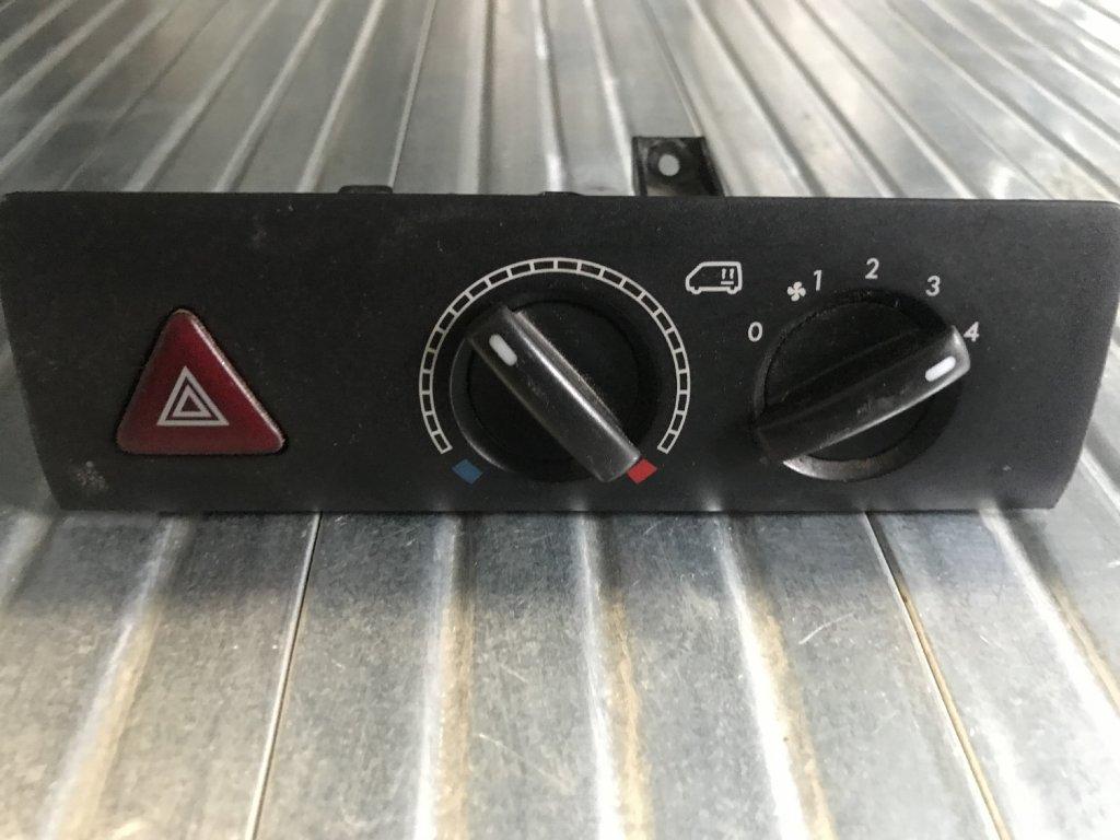 Ovládání topení 7H0 919 158 L  Volkswagen Transporter