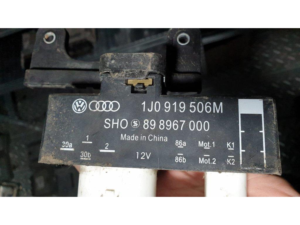 Řídící jednotka 1J0 919 506 M