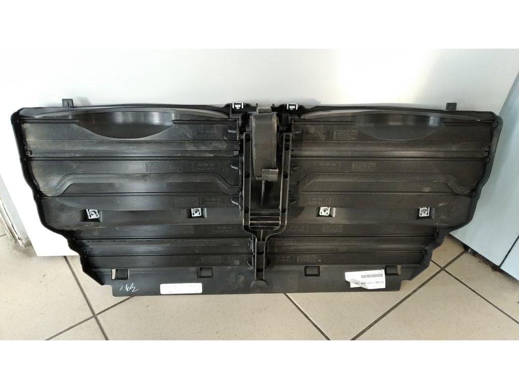 Aktivní vzduchové klapky BMW X5 51647177876