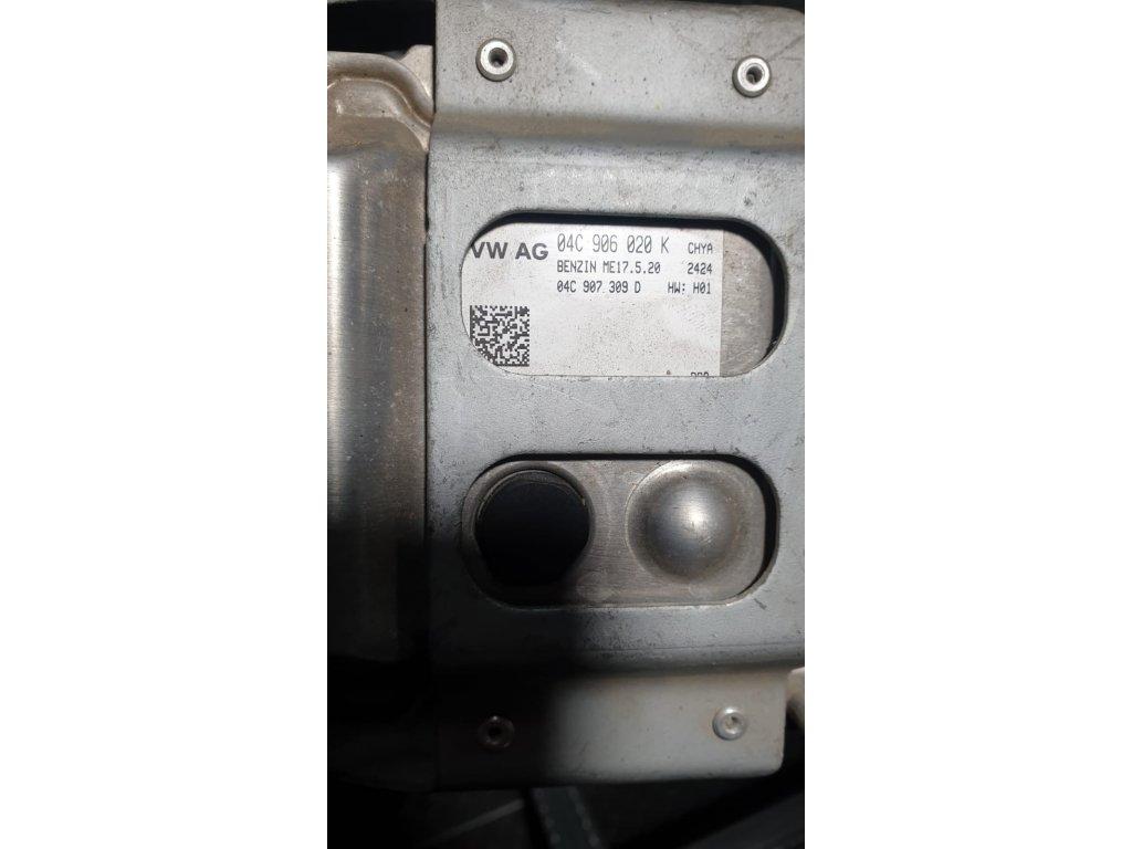 Řídící jednotka motoru 04C 906 020 K