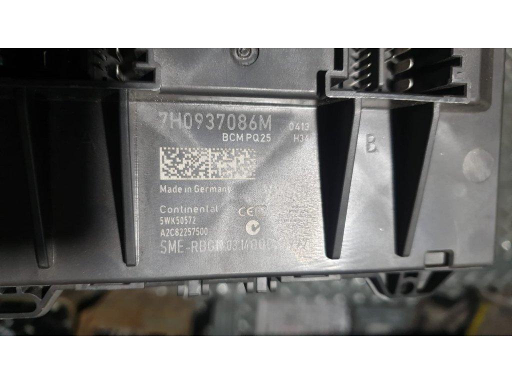 Řídící jednotka BCM 7H0 937 086 M
