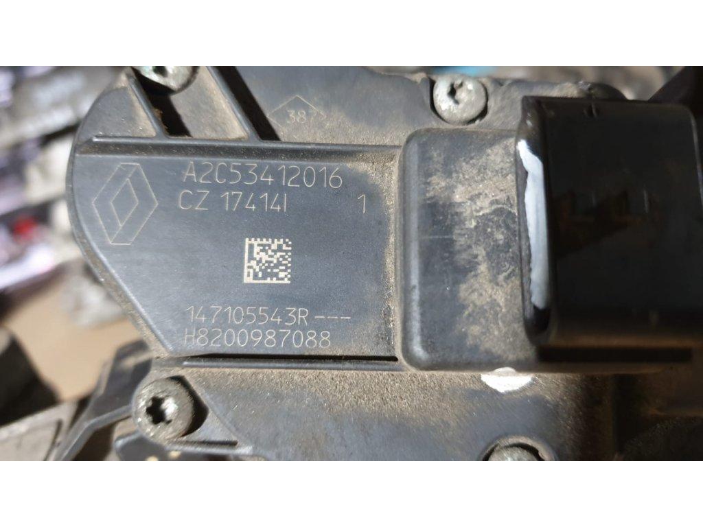 EGR ventil Renault Master A2C53412016
