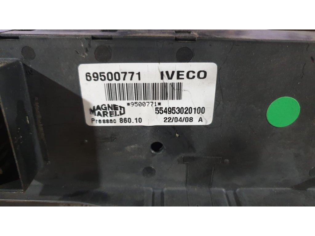 Řídící jednotka Iveco 69500771