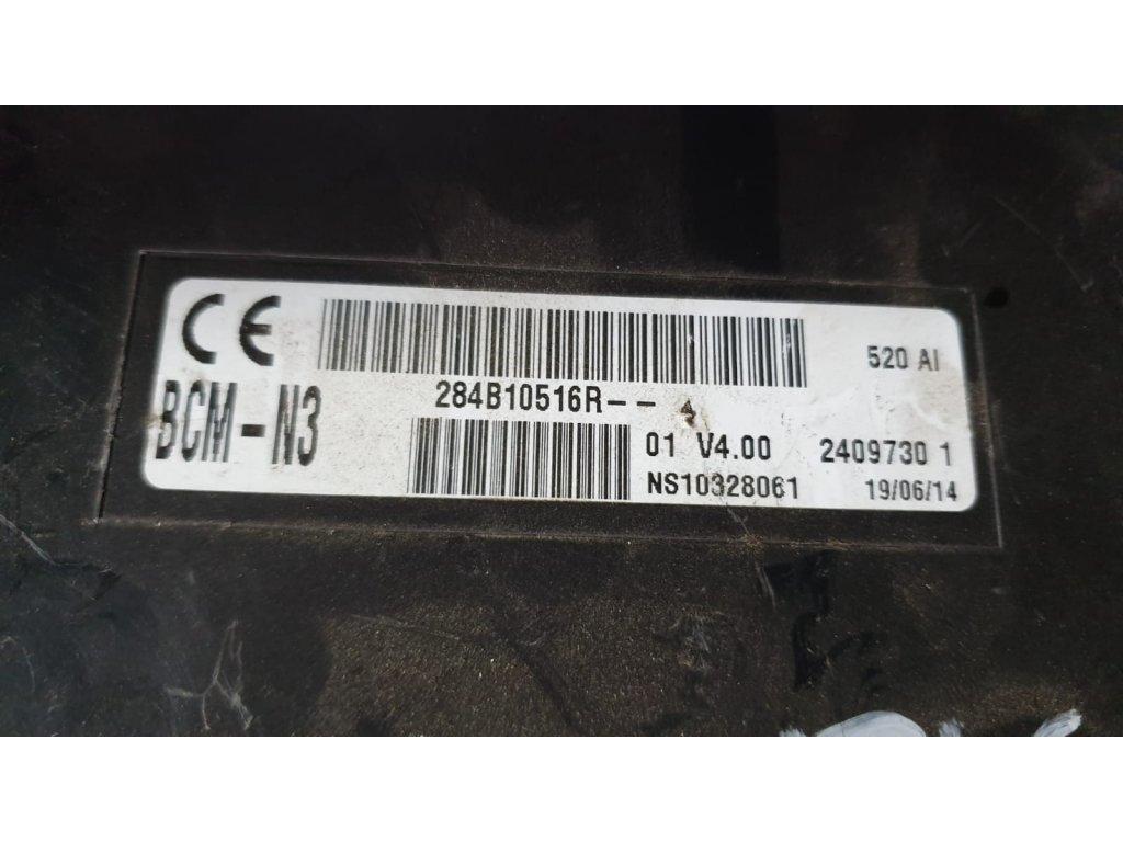 Řídící jednotka BCM Renault Master 284B10516R