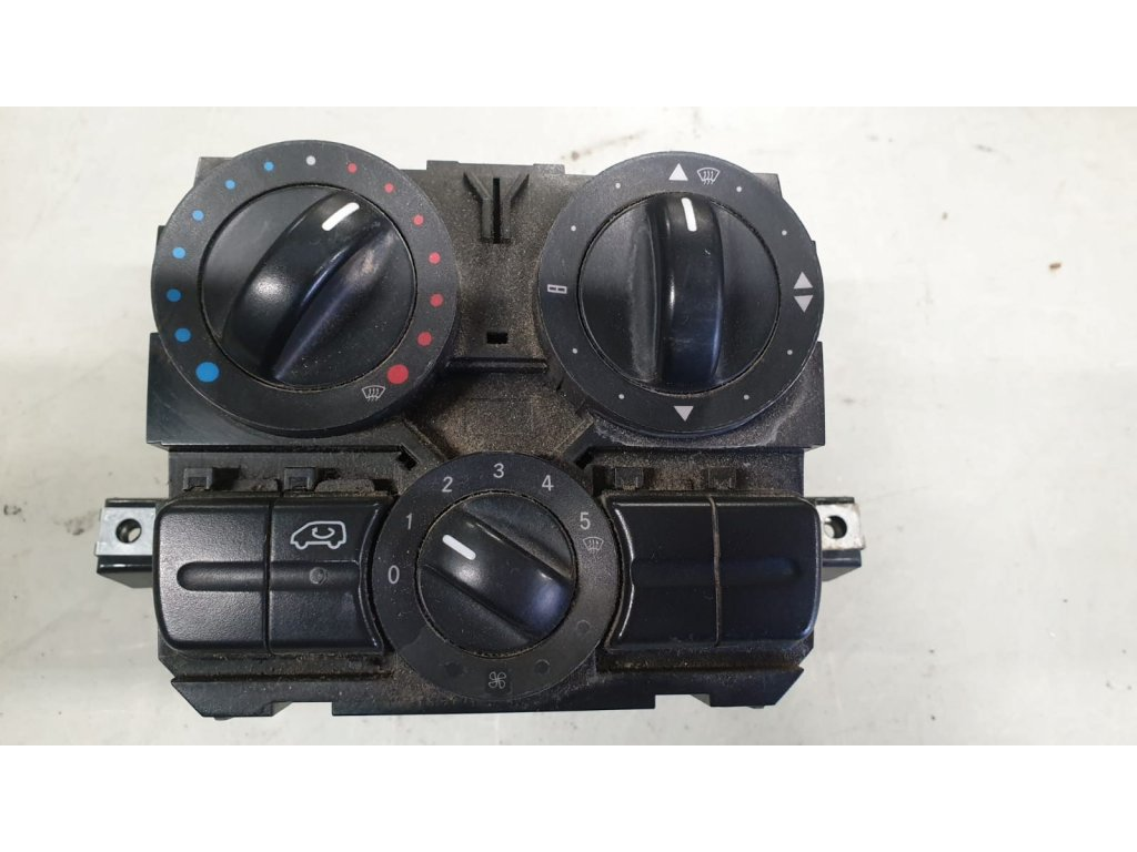 Ovládání topení Mercedes-Benz Vito A 639 830 11 85