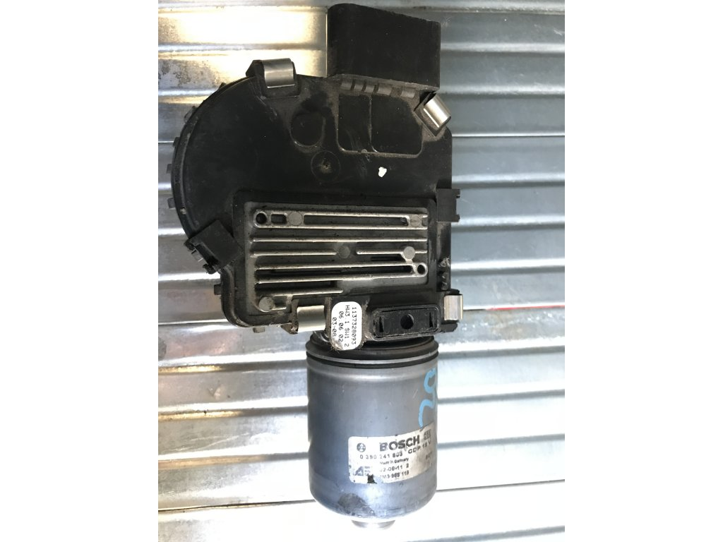 Motorek předních stěračů 7M3 955 119  VW Sharan, Ford Galaxy