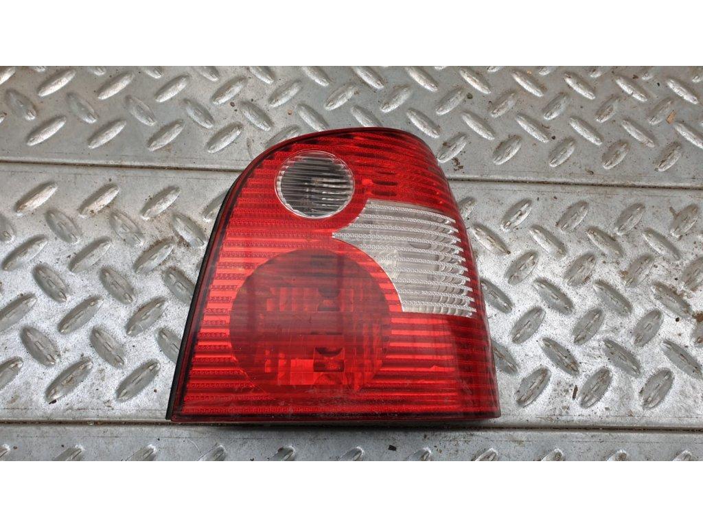 Pravá zadní lampa Volkswagen Polo 6Q6 945 112 A