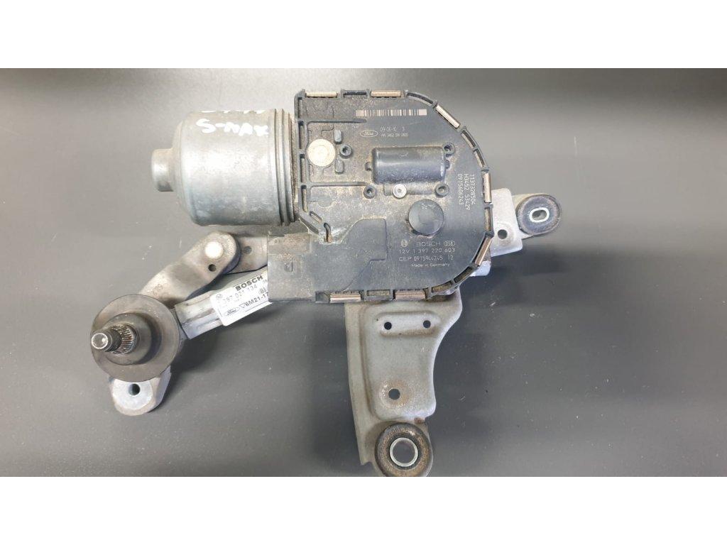 Mechanizmus stěračů Ford S-max 6M21-17504-BK