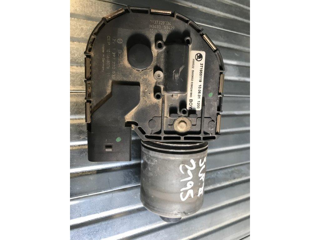 Motorek předních stěračů 3T1 955 119