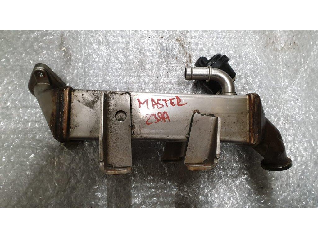 Chladič motoru Renault Master 2.3 DCI 8200719993D