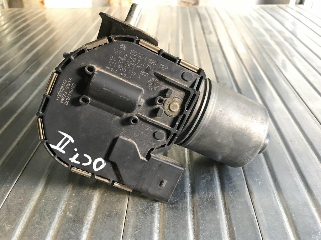 Motorek předních stěračů 1Z1 955 119 A