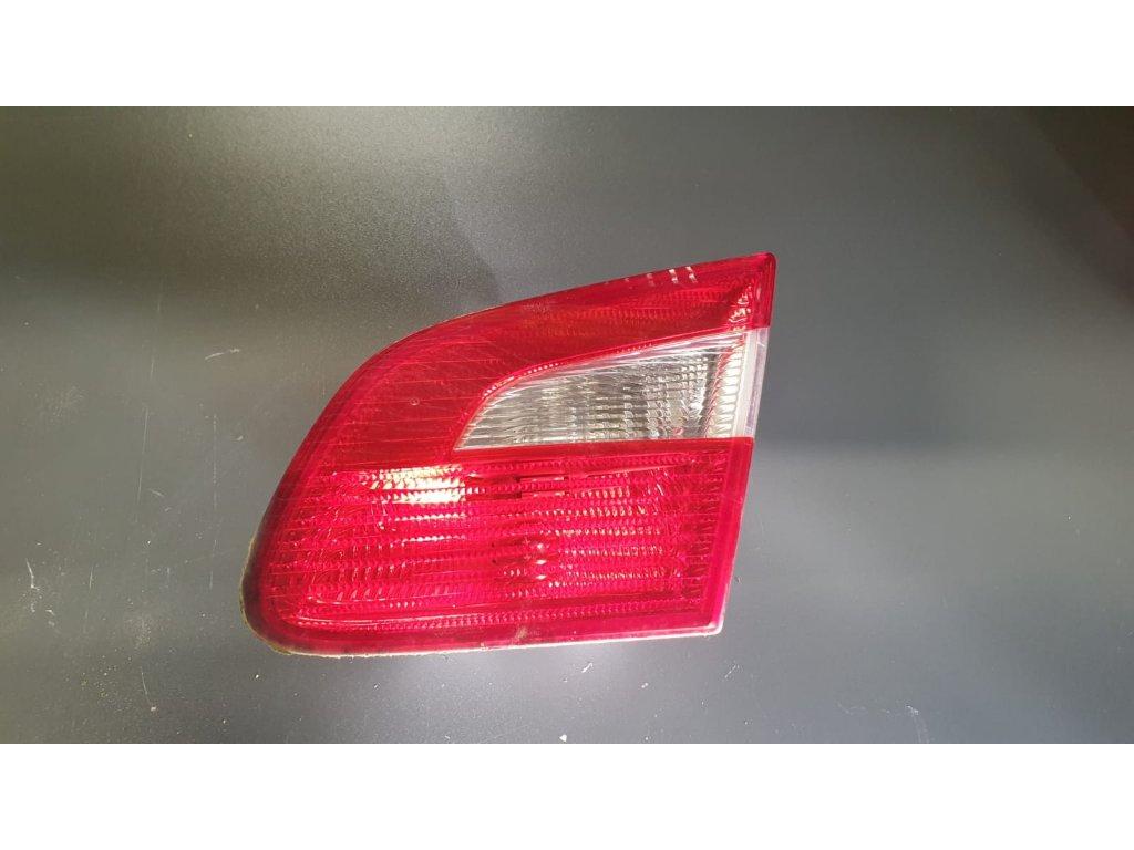 Pravé zadní vnitřní světlo Škoda Superb II 3T5945094
