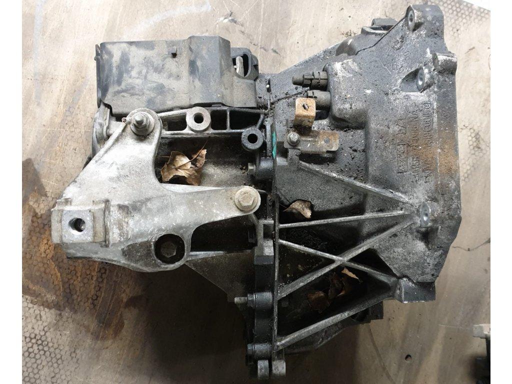 Převodovka Ford Focus II 1.8 16V 4M5R7002NC