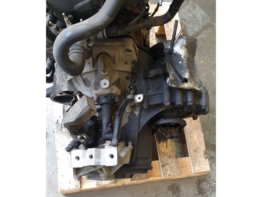 Převodovka Volkswagen Golf IV 1.9 TDI 74kw typ: EUH