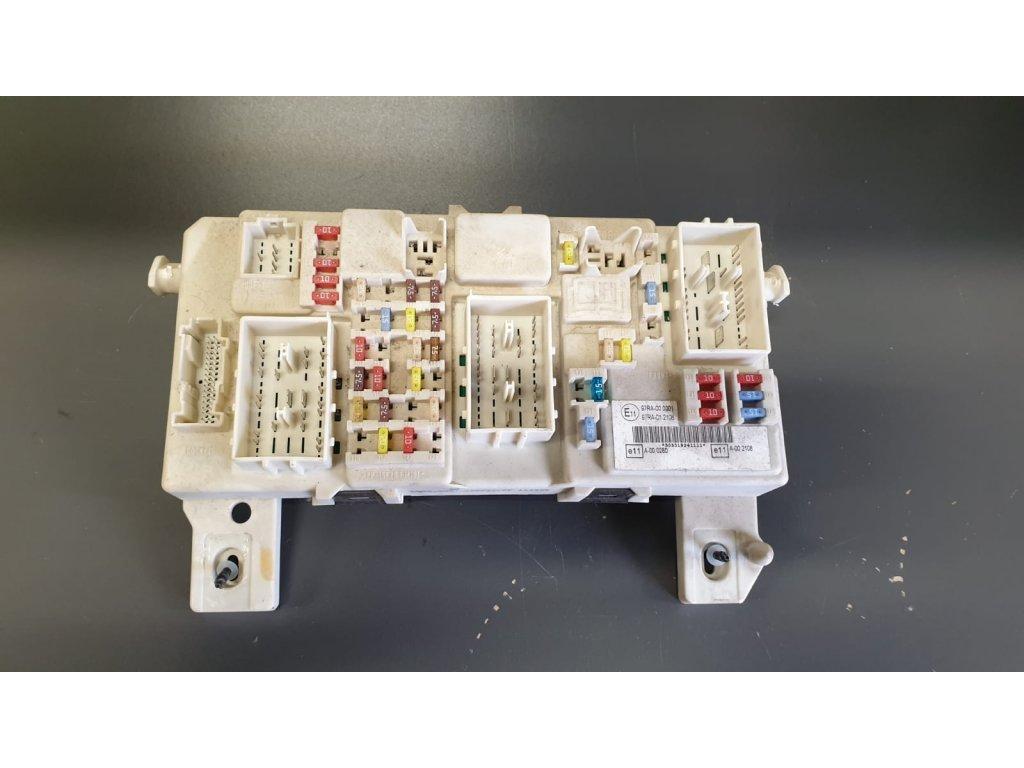 Řídící jednotka BCM Ford 7M5T-14A073-BB