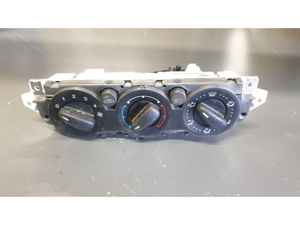 Ovládání topení Ford Focus II 7M5T-19980-AA