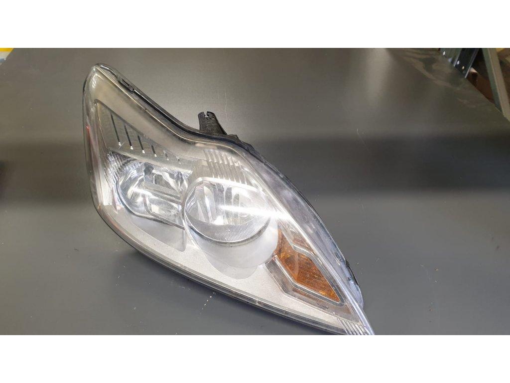 Pravé přední světlo Ford Focus II facelift 8M51-13W029-AD