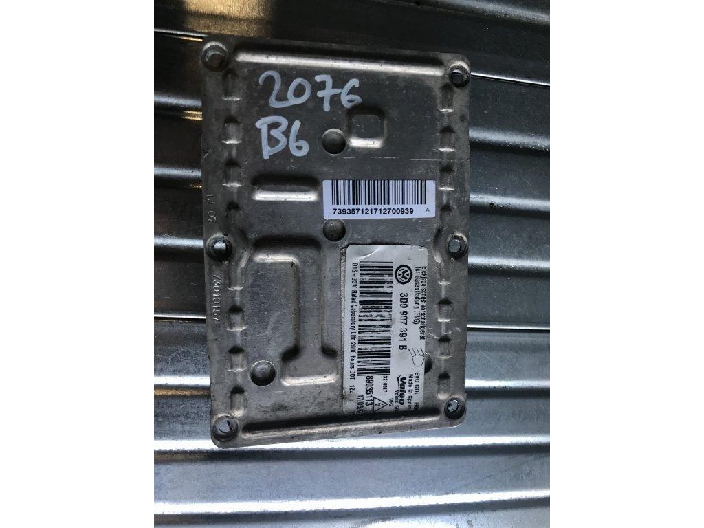 Jednotka xenonů 3D0 907 391 B
