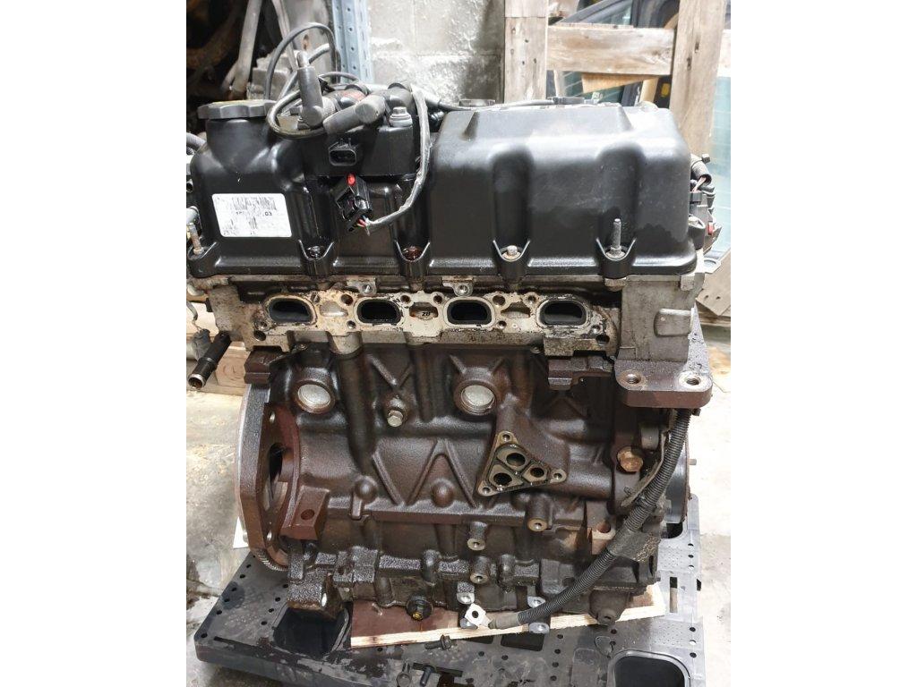 Motor Mini cooper 1.6i R50 85kw W10B16A