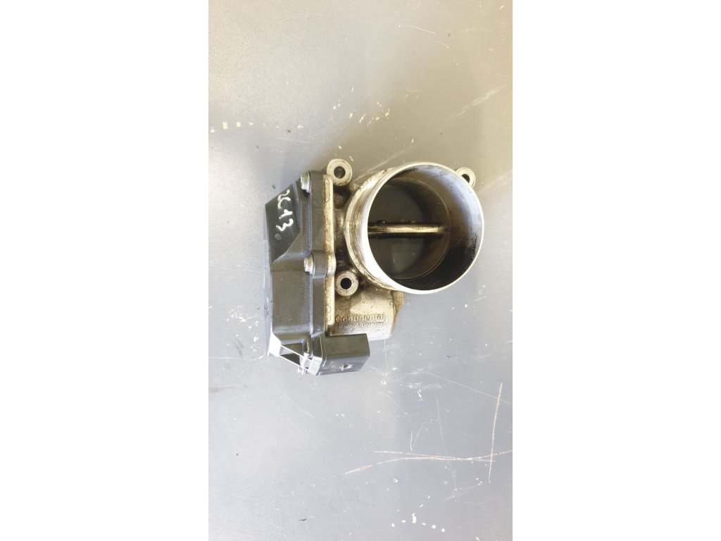 Škrtící klapka Volkswagen 03L 128 063 S