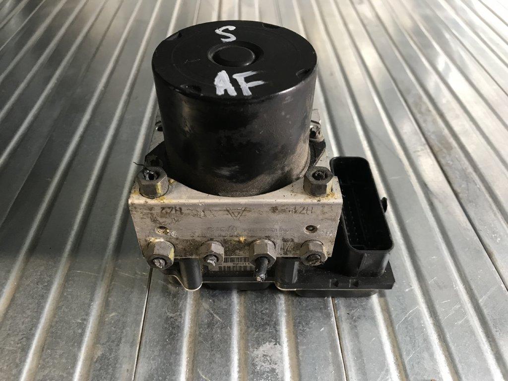 Jednotka ABS 6Q0 907 379 AF  Škoda Fabia I