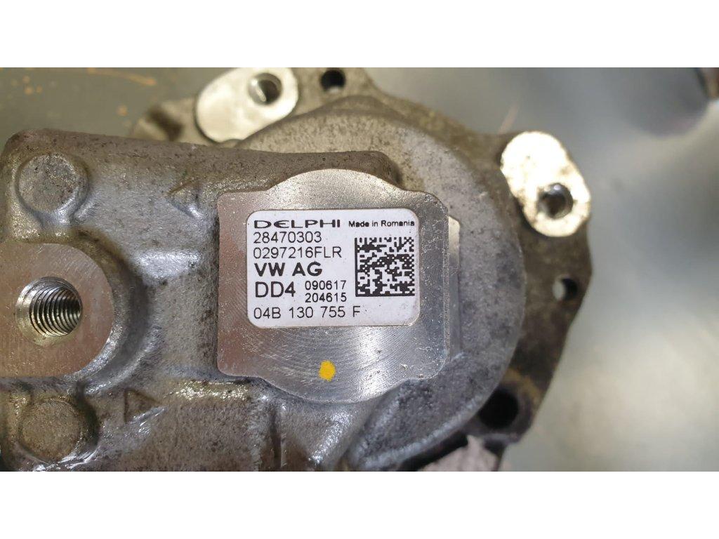 Vysokotlaké čerpadlo Škoda 1.4TDI 04B 130 755 F