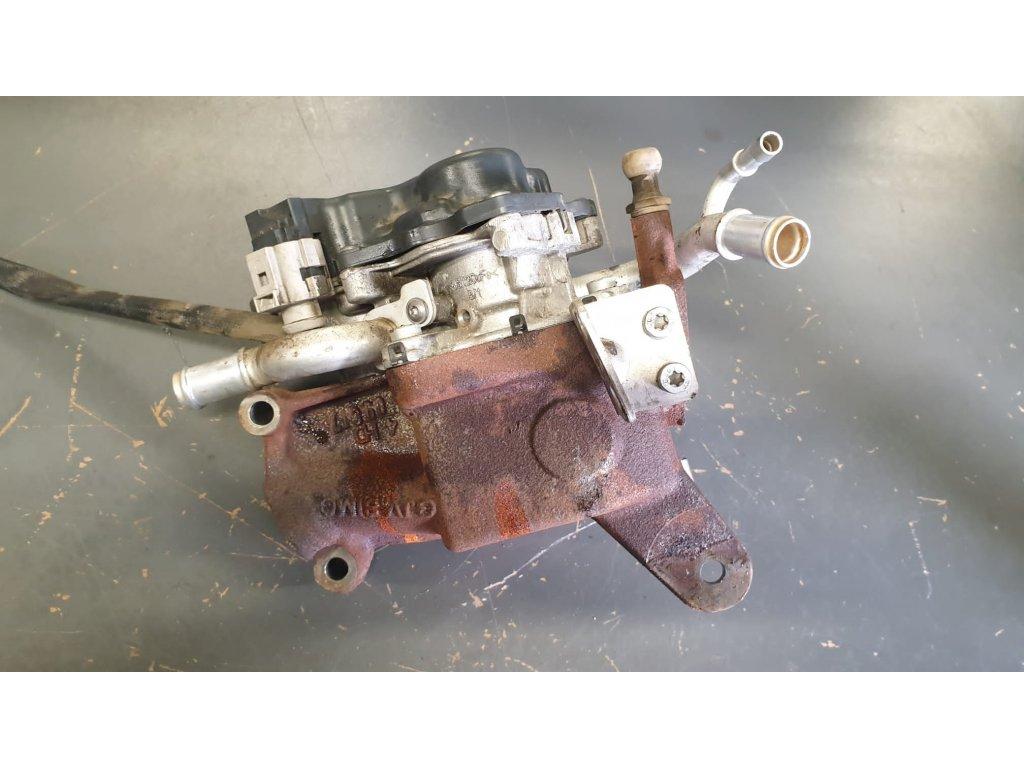 EGR ventil a chladič Škoda Fabia III 1.4tdi 04B 131 425