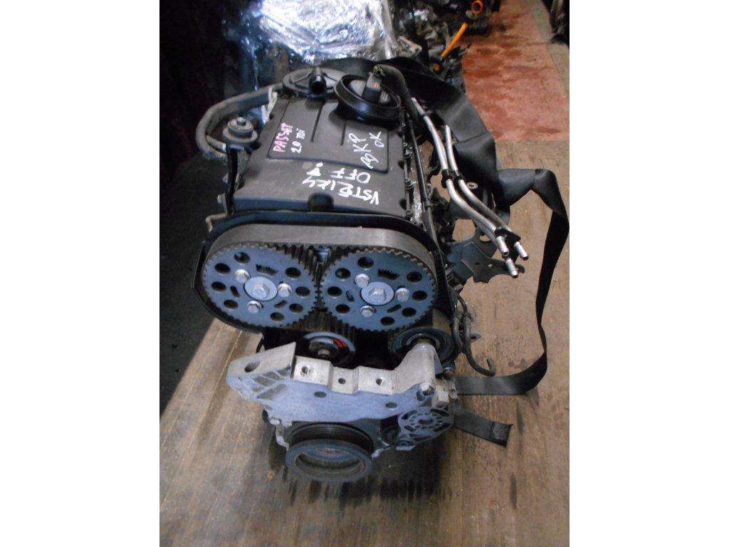 Motor 2.0 TDI 16v BKP