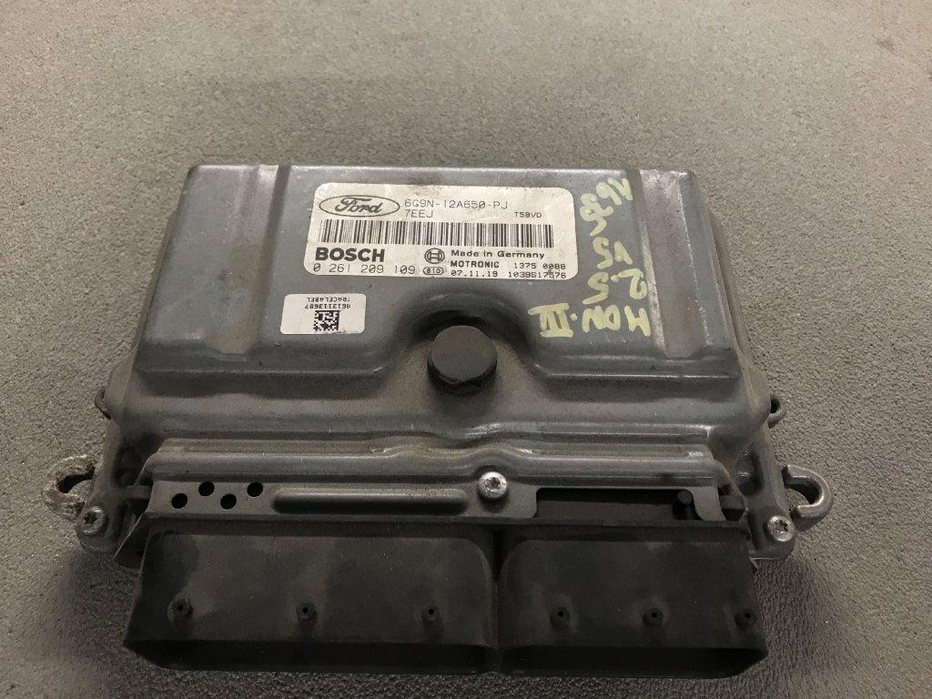 Řídící jednotka motoru Ford 6G9N-12A650-PJ