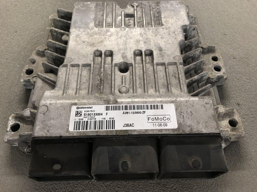 Řídící jednotka motoru Ford AV61-12A650-ZF