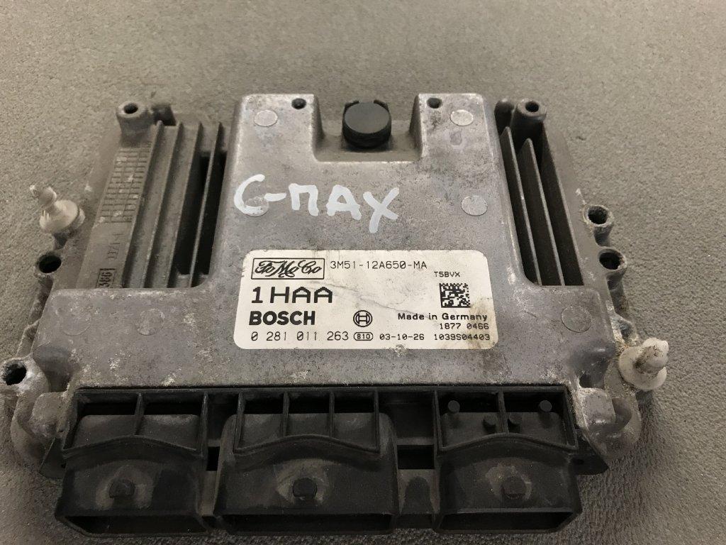 Řídící jednotka motoru Ford 3M51-12A650-MA