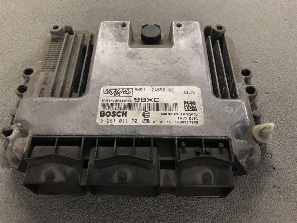 Řídící jednotka Ford 6M51-12A650-NC