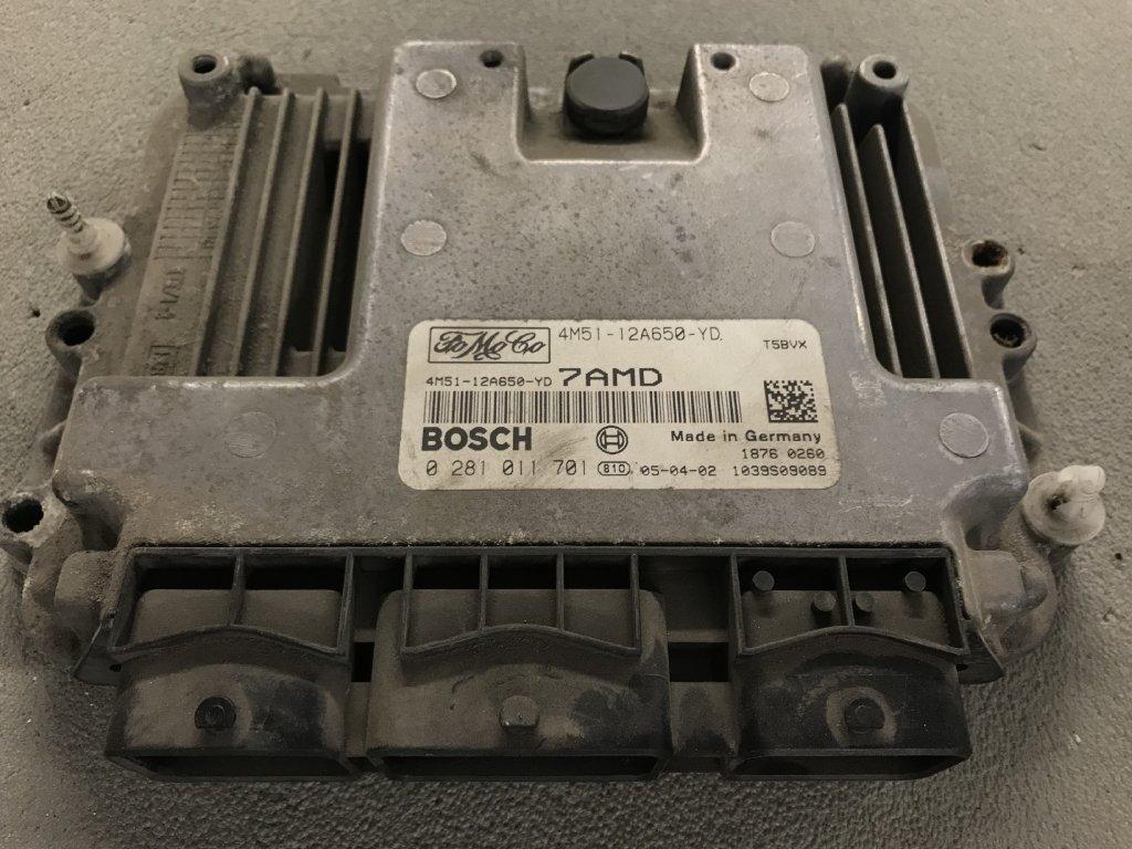 Řídící jednotka motoru Ford 4M51-12A650-YD