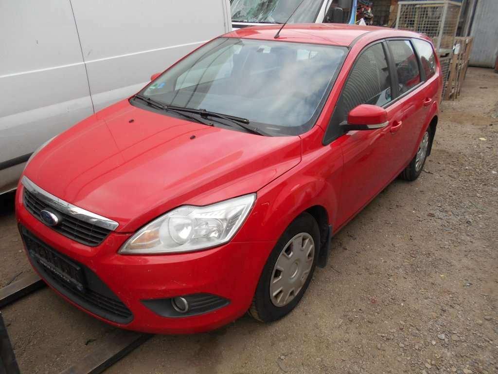 Ford Focus II combi facelift