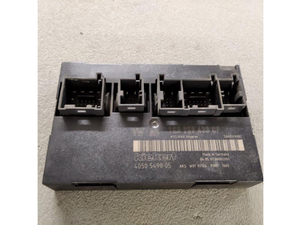Řídící jednotka Škoda 1K0 959 433 CP