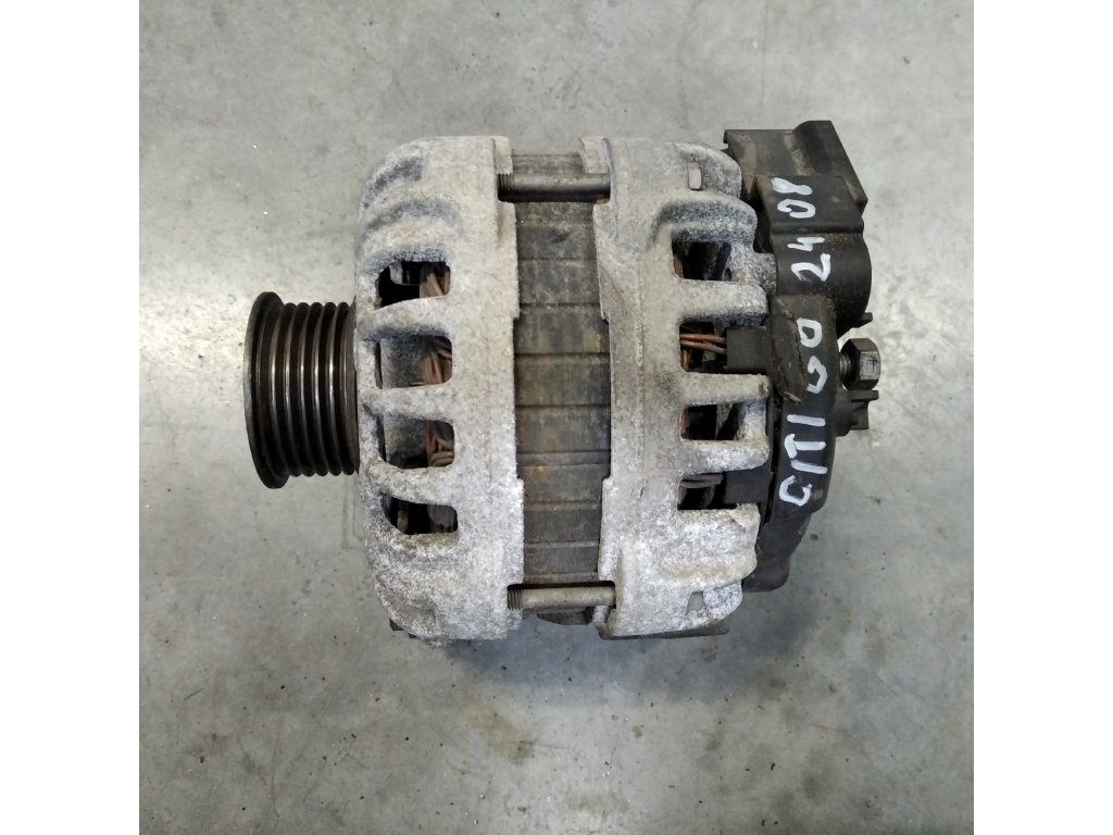 Alternátor Škoda 04C 903 023 B