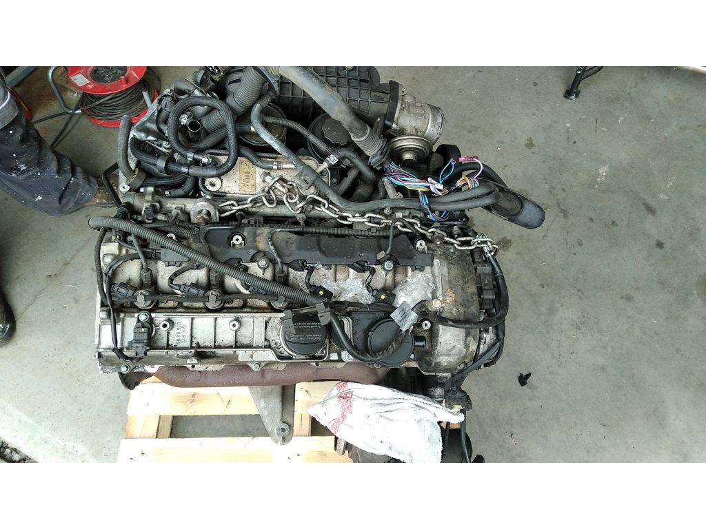 Motor 2.7 CDI Mercedes-Benz C 203 612.962