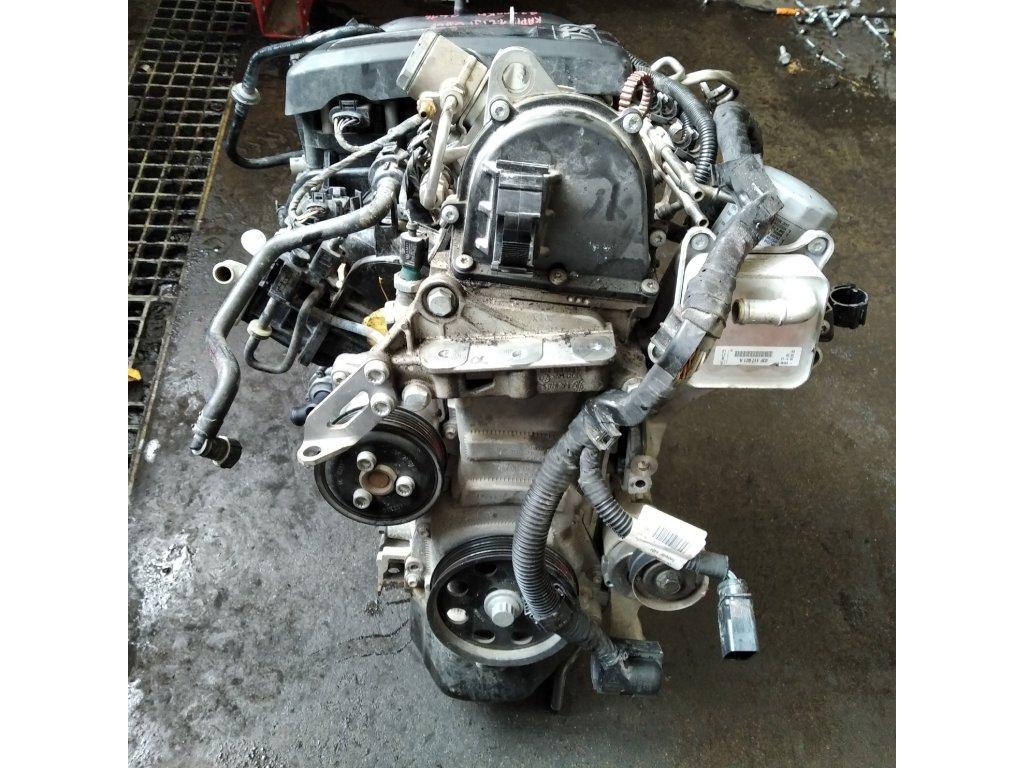 Motor 1.2 TSI Škoda CBZD