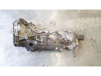 Převodovka Subaru 2.0D TY756W1ABB