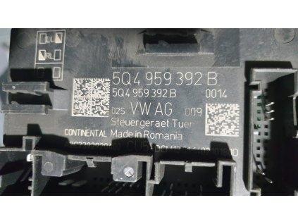 Řídící jednotka 5Q4 959 392 B