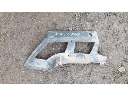 Plastový držák BMW X5 E70 51120413814
