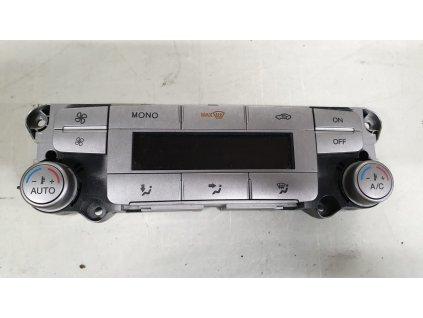Ovládání topení Ford S-max 7S7T18C612AK