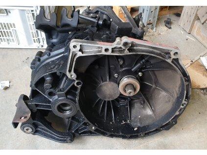 Převodovka Ford Focus II 1.6 TDCI 6M5R7002YC