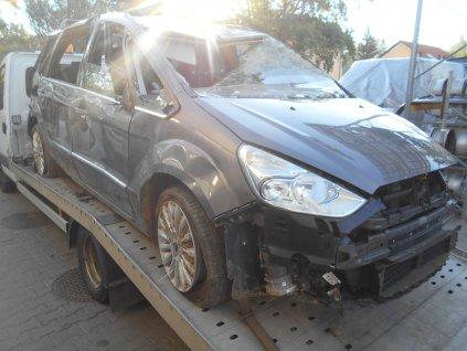 Ford Galaxy 2013 2.0TDCI 103KW UFWA