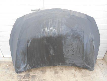 Kapota Chevrolet Malibu