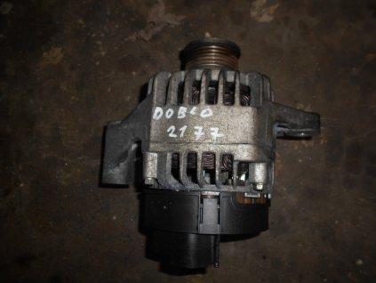 Alternátor Fiat Doblo 1.6 D multijet