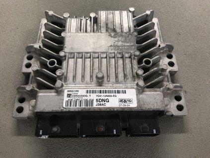 Řídící jdnotka motoru Ford 7G91-12A650-EG