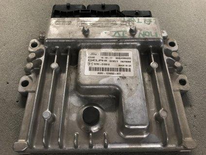 Řídící jednotka motoru Ford AG91-12A650-AFF
